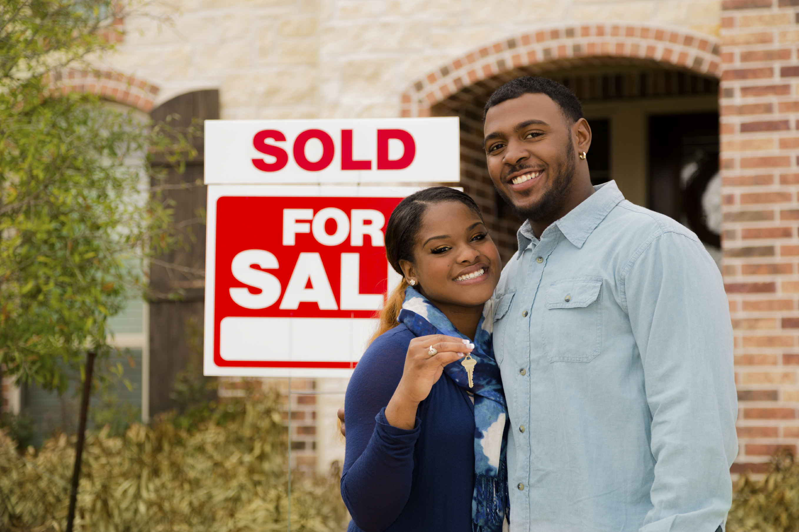 10 Tips for First Time Home Buyers